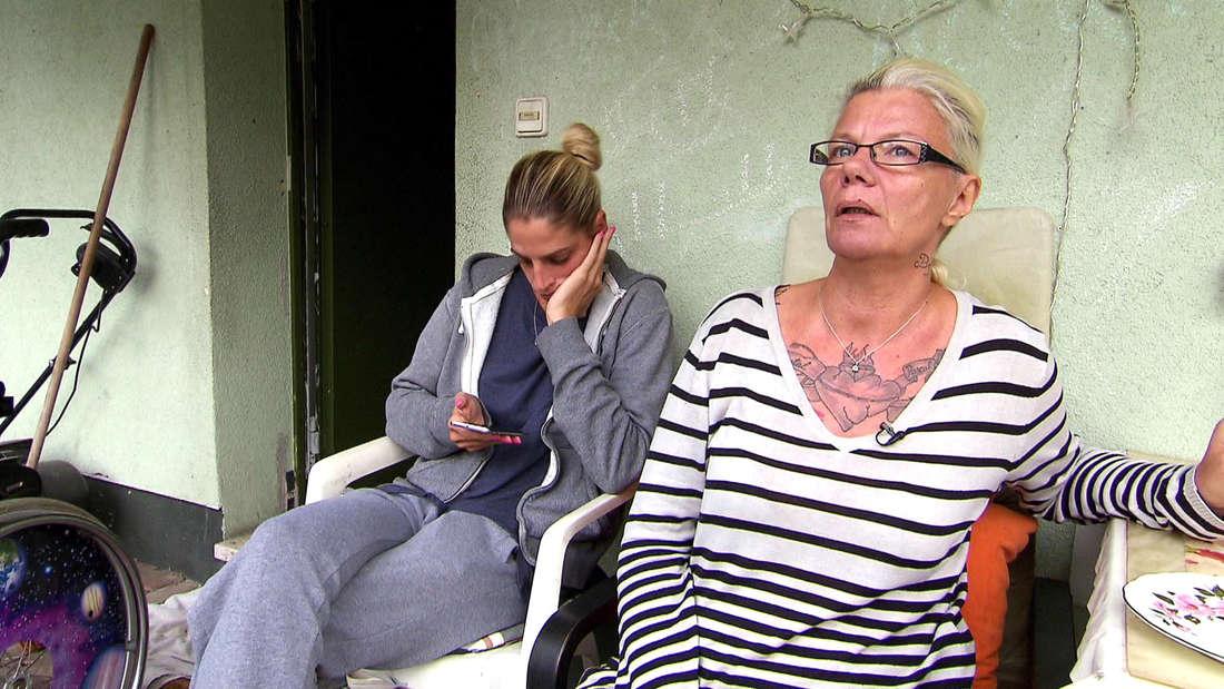 Hartz und herzlich - Die Benz-Baracken von Mannheim