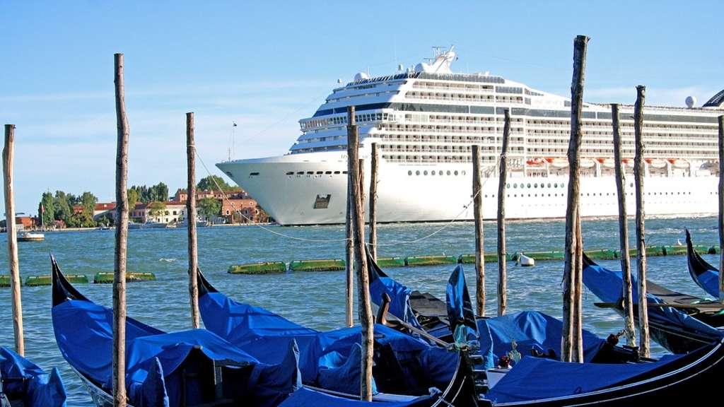 welche kreuzfahrtschiffe gibt es