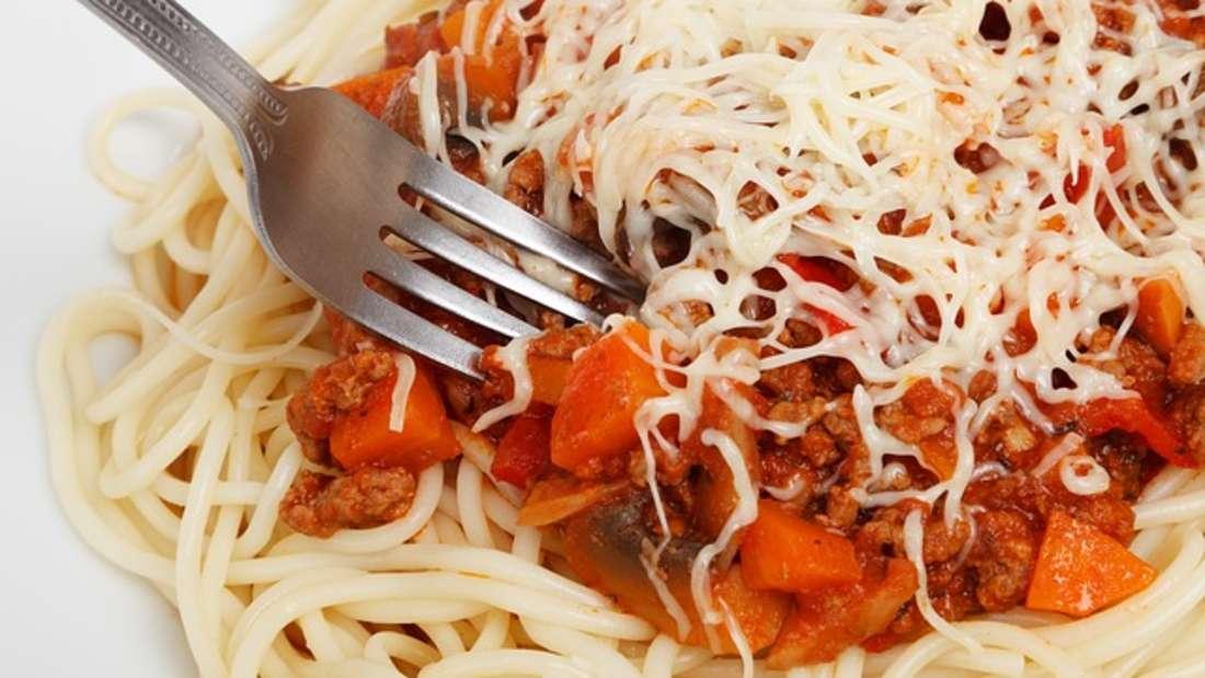 Mmmh, lecker Spaghetti: Für viele Deutsche sind sie ein Leibgericht. Doch die Kohlenhydrate in Pasta sind in Verruf geraten. Nun haben sie neue Studien wieder rehabilitiert.
