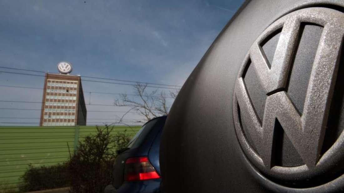 Volkwagen muss eine Aufstockung der Vorsorge für das Rückruf- und Nachrüstprogramm der 2,0-Liter-Dieselwagen in Nordamerika vornehmen. Foto: Julian Stratenschulte