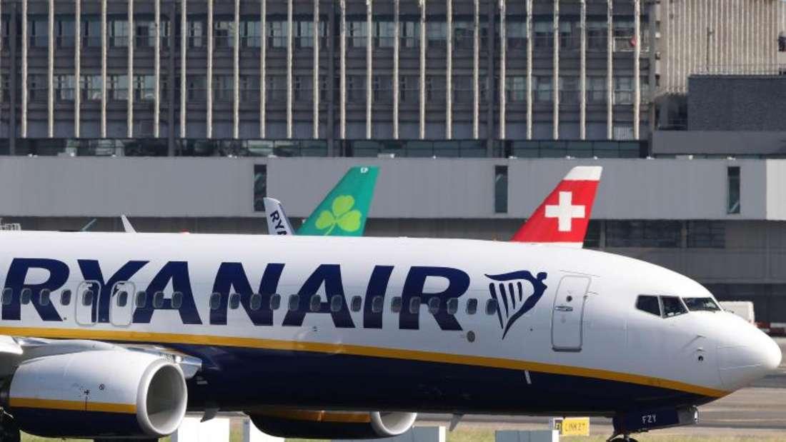 Ryanair kämpft derzeit mit Planungsschwierigkeiten und einem Mangel an Reservepiloten.