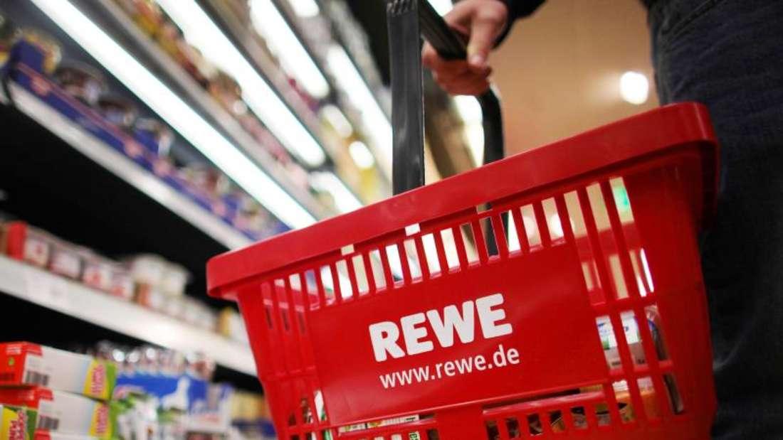 Rewe schaltet voll auf Expansion. Foto: Oliver Berg