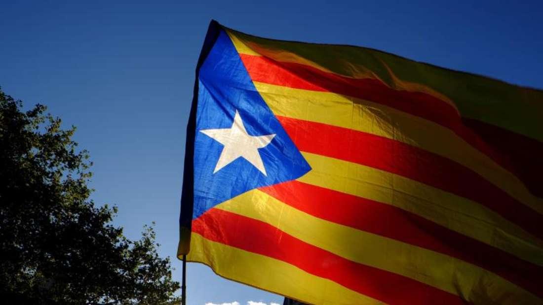 Mehr als 5,3 Millionen Katalanensind aufgerufen, in einem der 2315 Wahllokaleihre Stimme abzugeben. Foto: Ruaridh Stewart