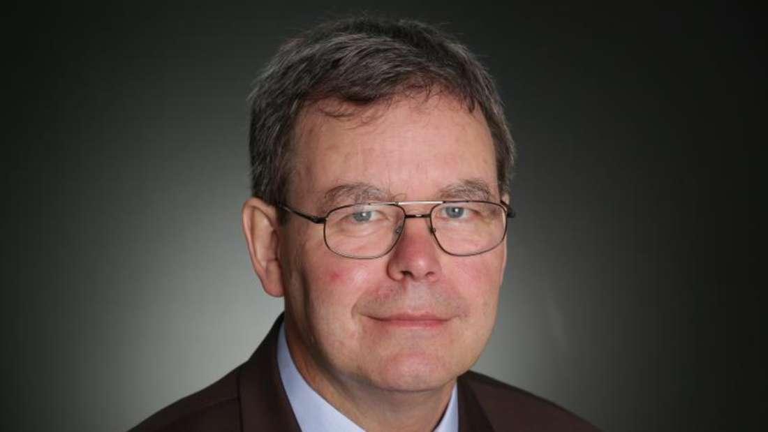 Der deutsche Botschafter in Pjöngjang, Thomas Schäfer, zählt zu den erfahrensten westlichen Diplomaten in Nordkorea. Foto: Jörg Carstensen