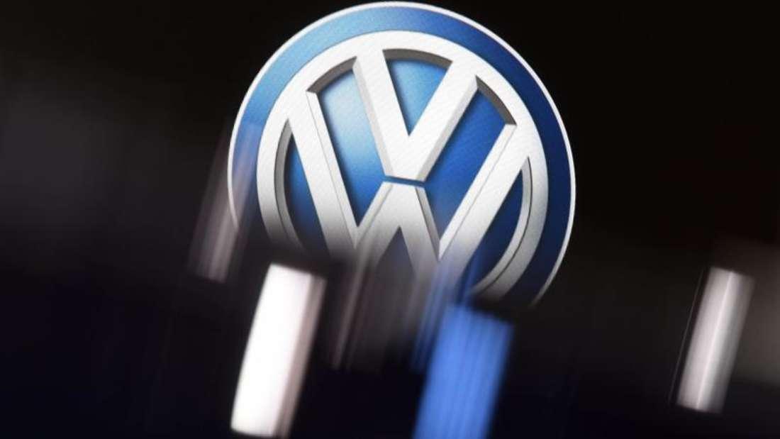 Die Volkswagen-Kernmarke VW Pkw sieht sich dank Sparerfolgen und neuer Modelle wieder in der Erfolgsspur. Foto:Uli Deck