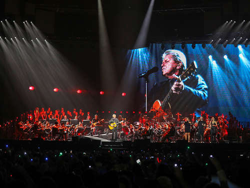 'Night of the Proms' vereint Generationen!