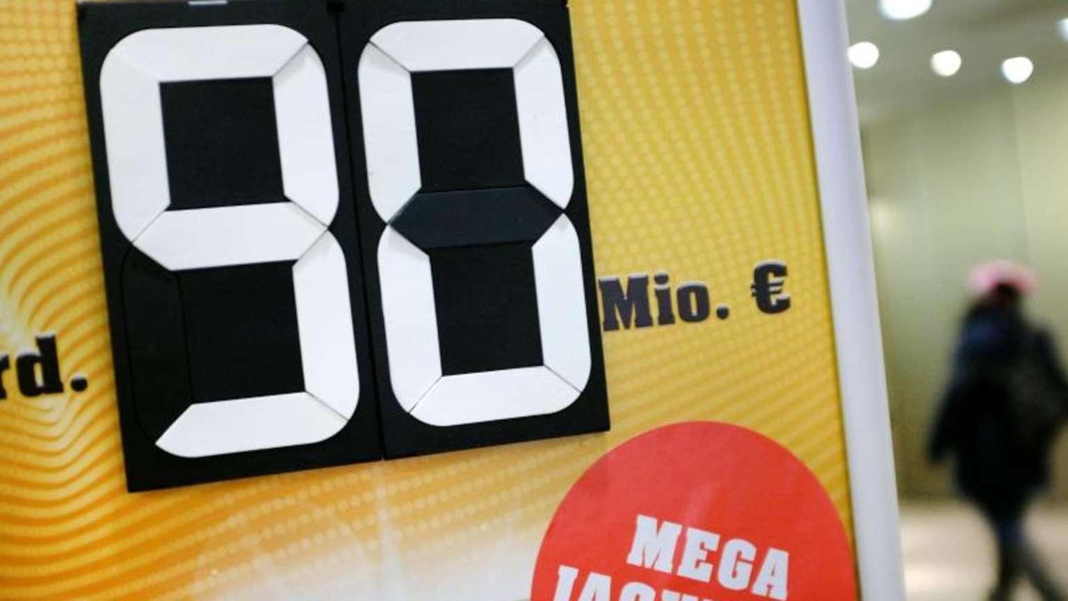 Fünf Finnen knacken 90-Millionen-Jackpot