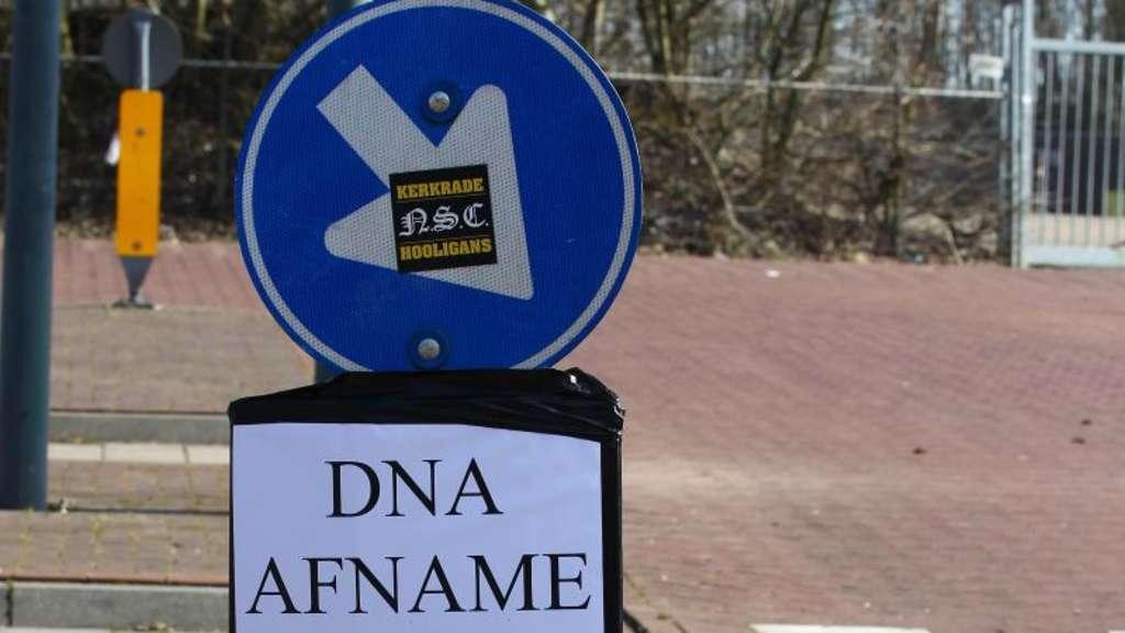 Niederlande Grenze Dicht