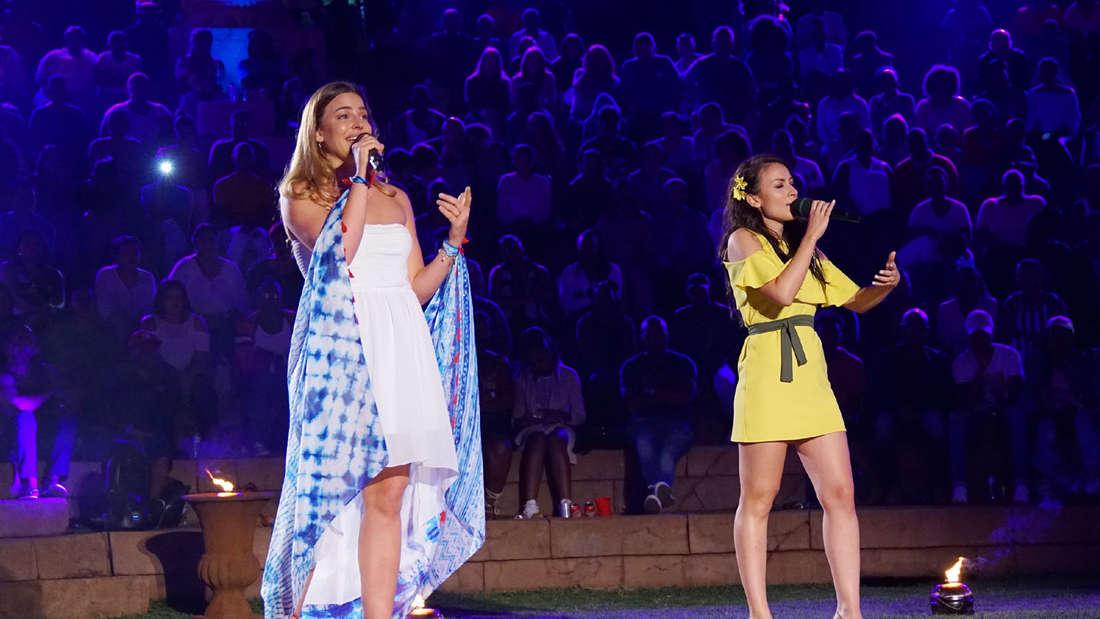 DSDS 2018: Michele und Mia versauen ihren Auftritt - Publikum außer sich