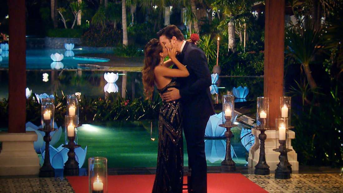 Sind Daniel und Kristina noch immer verliebt?