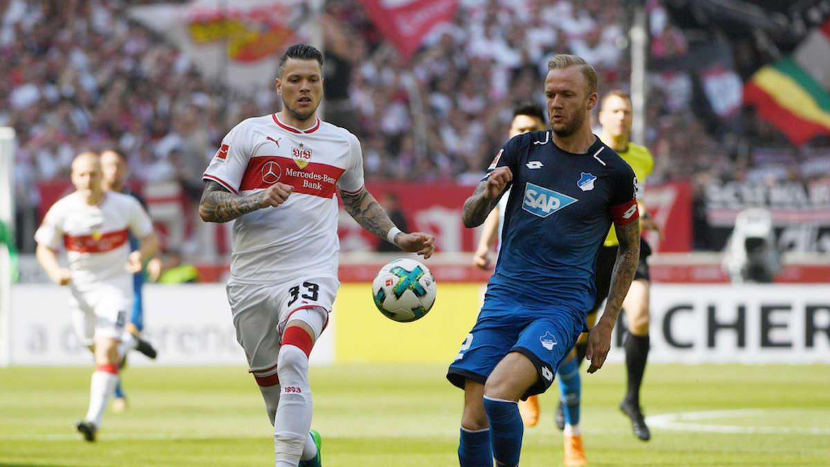 Stuttgart Gegen Hoffenheim