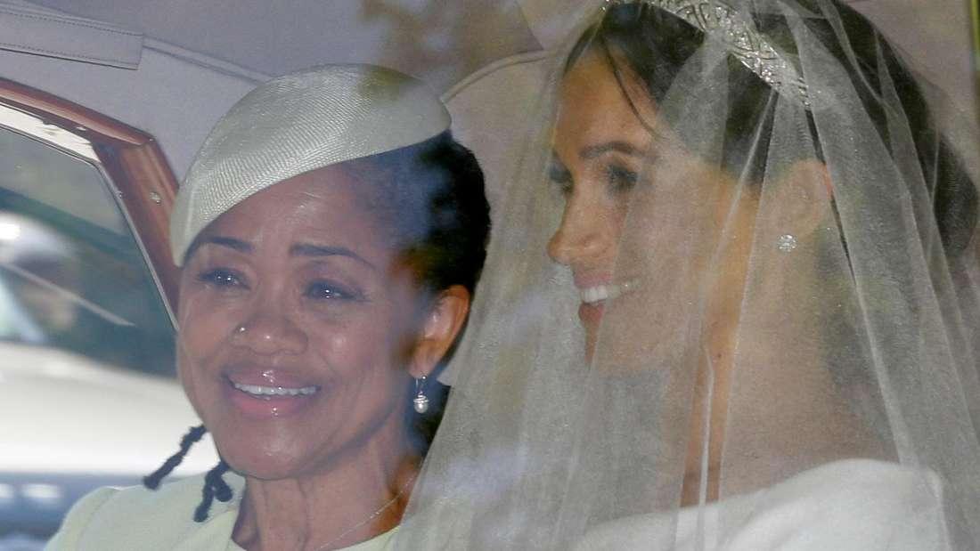 Hochzeit Prinz Harry und Meghan Markle