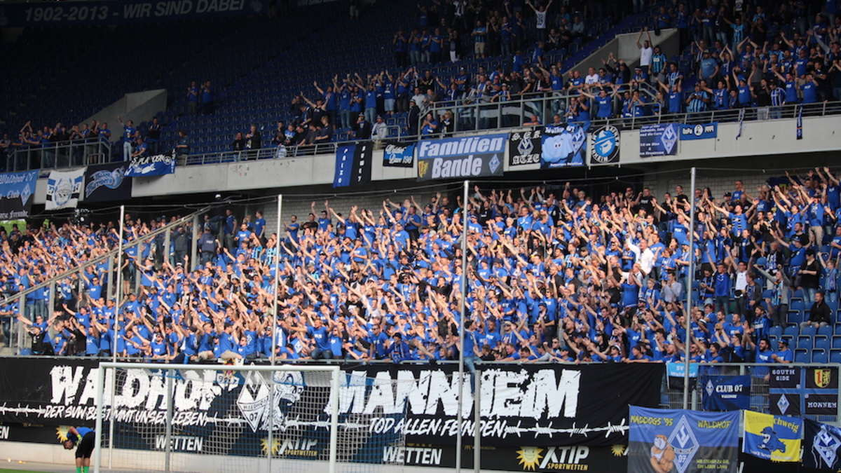 Ürdingen Mannheim