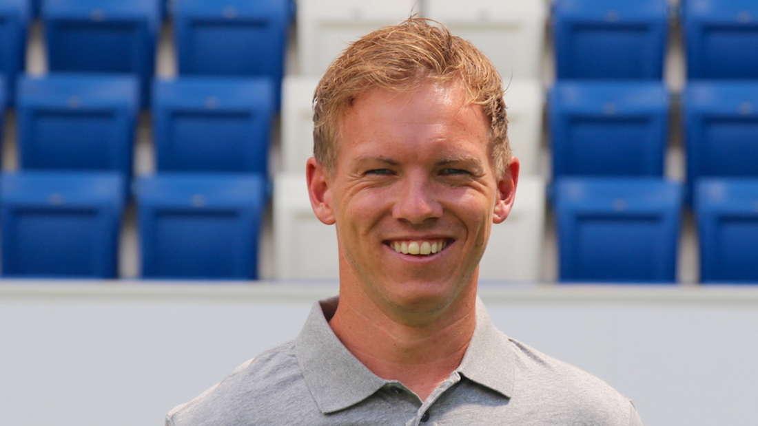 Cheftrainer Julian Nagelsmann