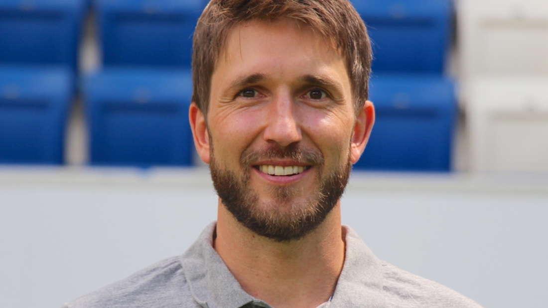 Co-Trainer Analyse Benjamin Glück
