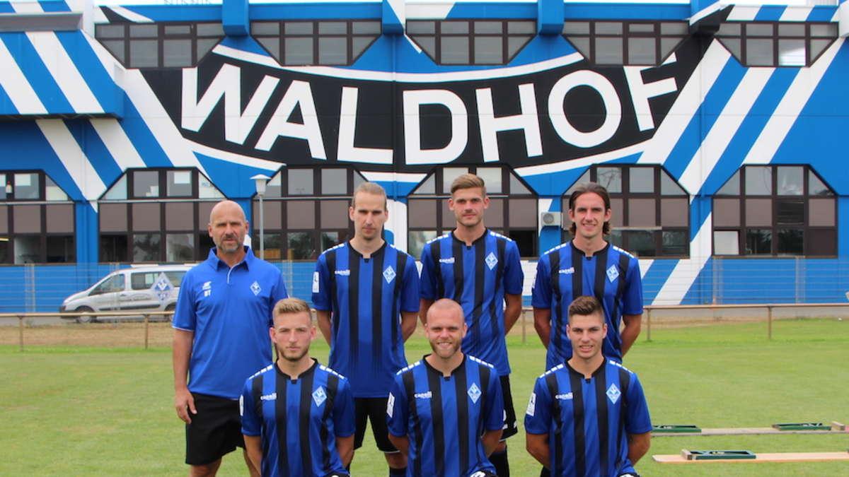Tv Waldhof Mannheim