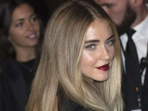 "Italienische ""Royal Wedding"": Chiara Ferragni heiratet"