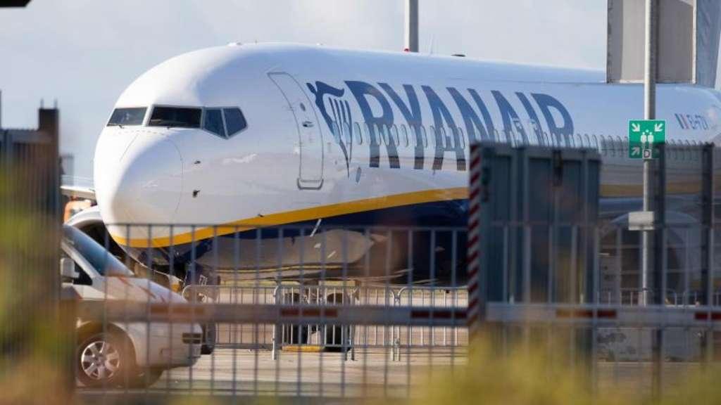 Deutsche Ryanair-Piloten wollen erneut streiken   Politik ...