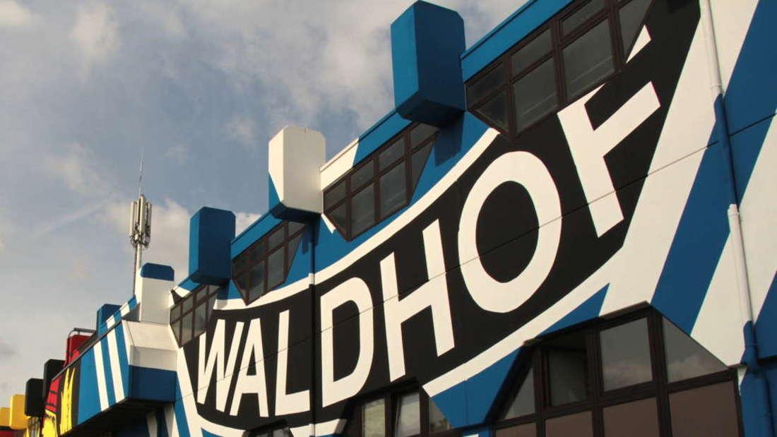 Der SV Waldhof Mannheim in der Saison 2018/19.