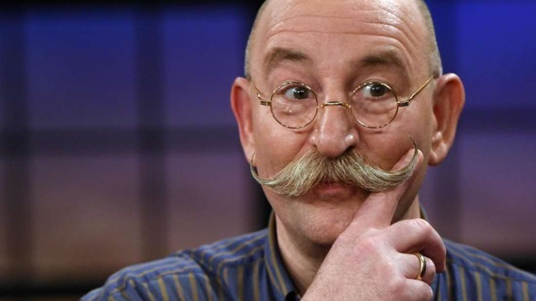 Hier kann Horst Lichter noch lachen: Was er wohl zu den Anschuldigungen zu sagen hat?