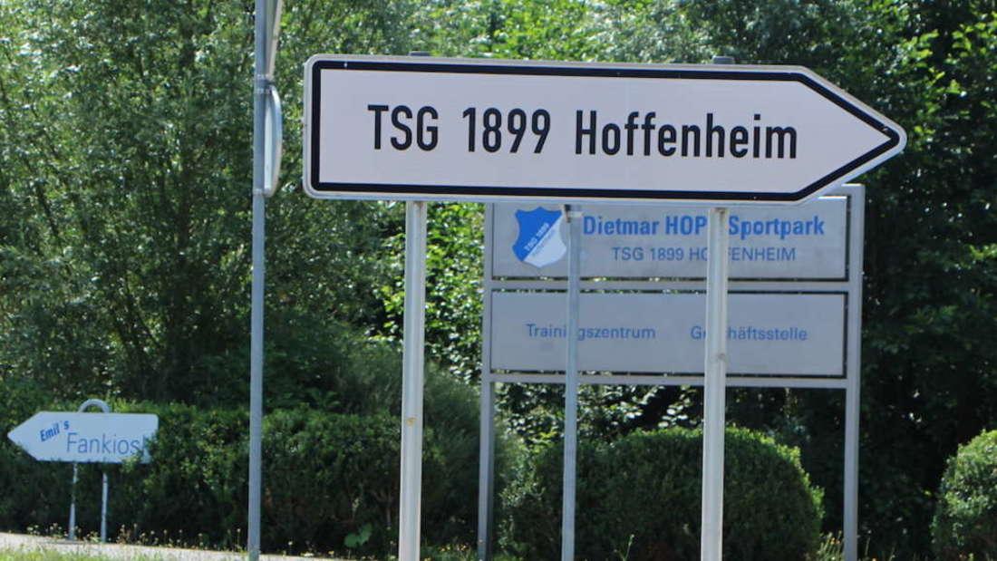 Die TSG Hoffenheim kann im Geschäftsjahr 2017/18 eine Rekord-Bilanz vorlegen.