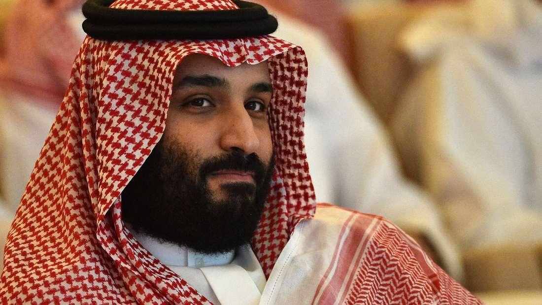 Die CIA geht Medienberichten zufolge davon aus, dass Saudi-Arabiens Kronprinz Mohammed bin Salman die Ermordung des regierungskritischen Journalisten Jamal Khashoggi angeordnet hat.