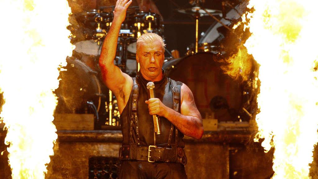 Rammstein-Tickets: Anbieter Eventim bricht zusammen - Fans