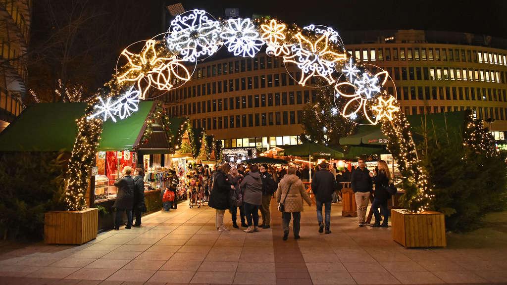 öffnungszeiten Weihnachtsmarkt Heidelberg.Weihnachtsmarkt Ludwigshafen Und Umgebung Infos öffnungszeiten