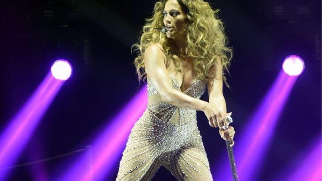 Er berät auch Jennifer Lopez in Figurfragen: David Kirsch hat eine neue Trend-Diät entworfen.