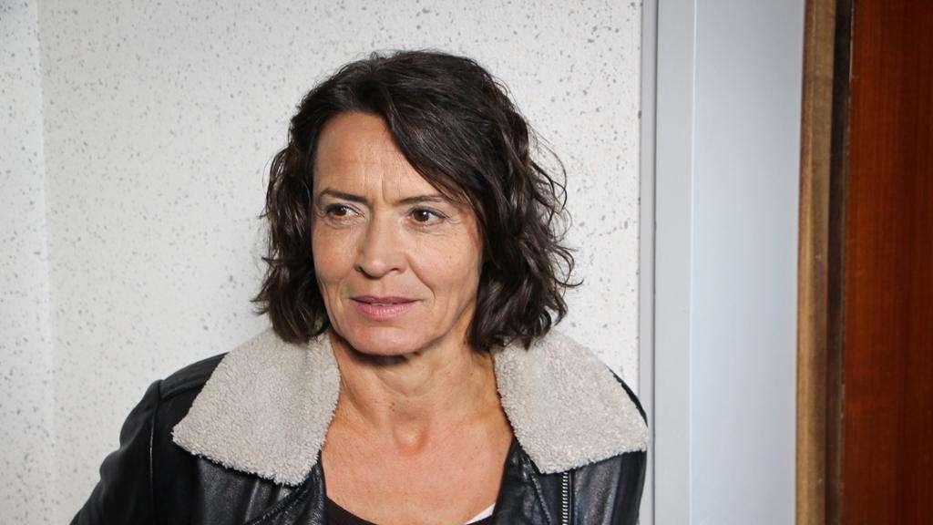 Ulrike Folkerts Tatort