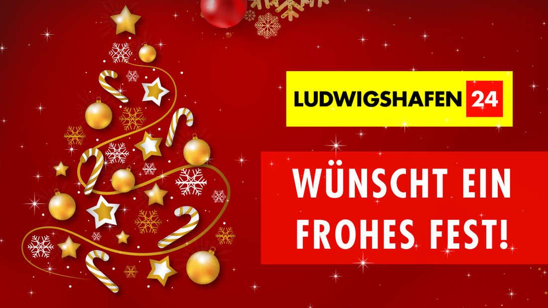 LUDWIGSHAFEN24 wünscht allen Lesern frohe und besinnliche Weihnachten 2020!