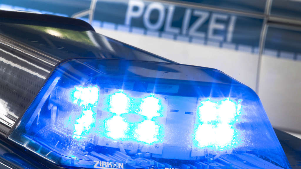 Polizei fahndet nach Person in Ladenburg (Symbolfoto)