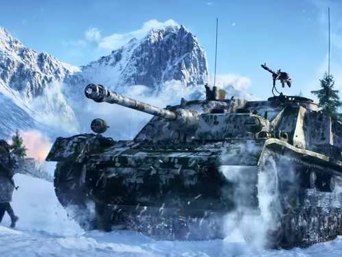 "Battlefield 5: DICE läutet ""Lightning Strikes"" mit krassem Trailer ein"