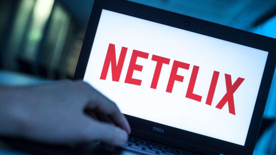 Betrüger wollen an sensible Daten der Netflix-Nutzer gelangen.