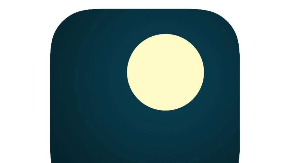 Vermisst und dokumentiert den Schlaf: Die App «AutoSleep Schlaftracker». Foto: App Store von Apple