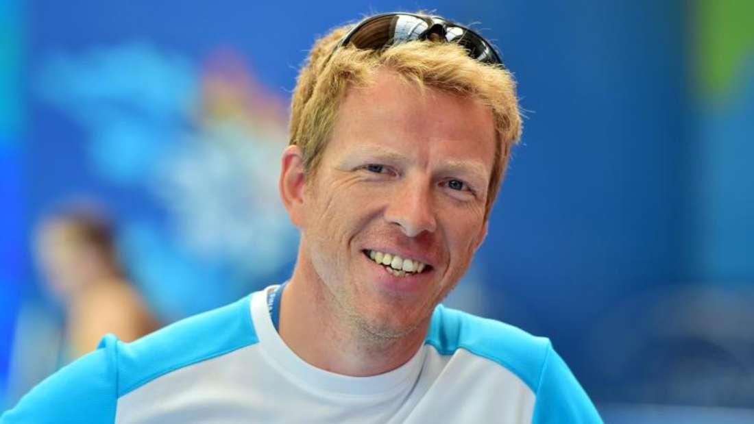 Bernd Berkhahn hat Normen für ein WM-Ticket gelockert. Foto: Martin Schutt