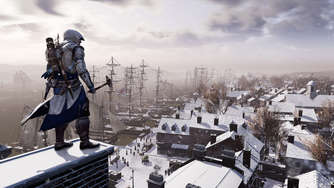 Das steckt drin in Assassin&#39s Creed III Remastered - Switch-Version kommt