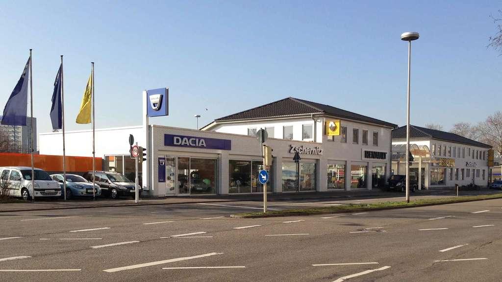 Opel Zschernitz