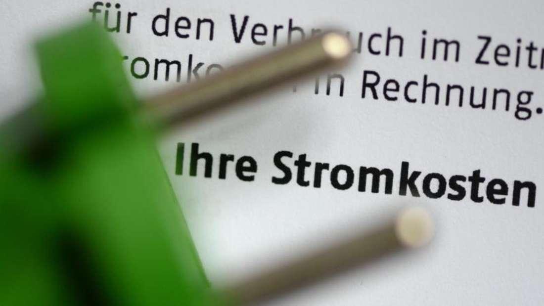 Ein deutscher Haushalt könnte im Schnitt rund 230 Euro Stromkosten pro Jahr sparen. Foto: Jens Kalaene