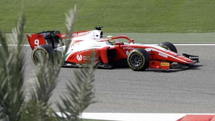 Punkte Formel 1