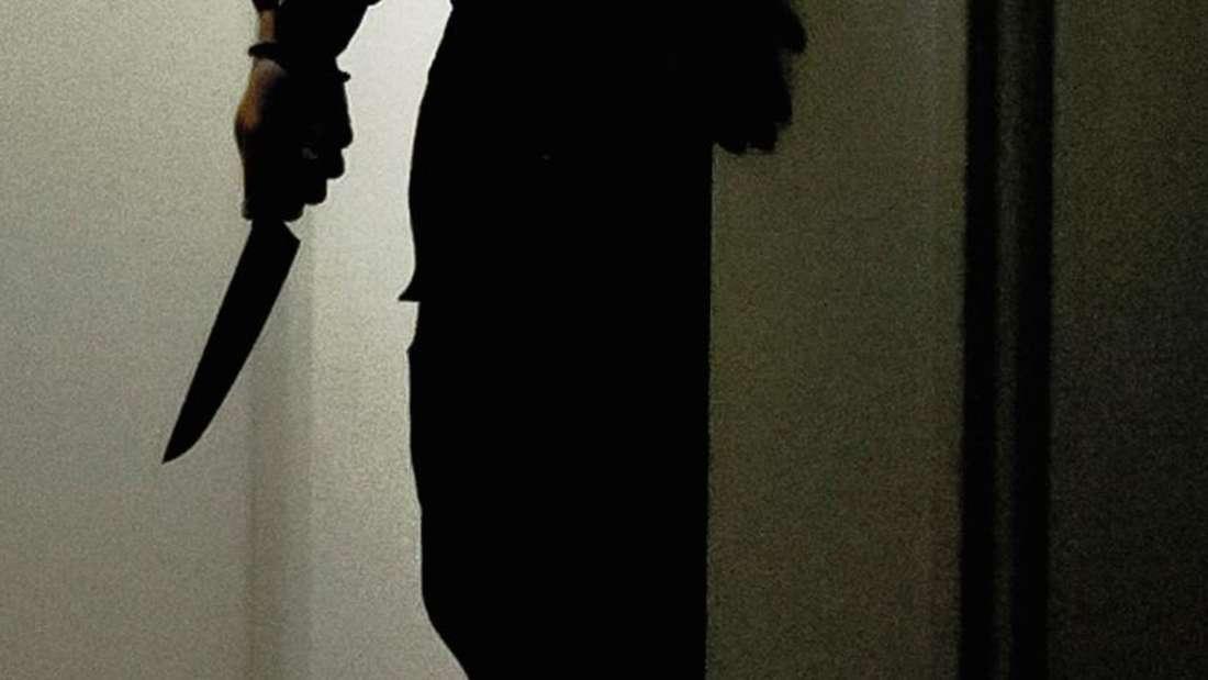 Mit einem Messer soll eine Frau ihren Lebensgefährten in Ludwigshafen getötet haben. Dafür steht sie bald vor Gericht. (Symbolfoto)