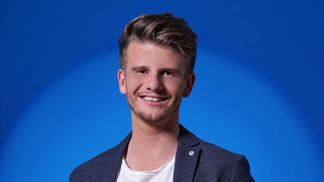 Lukas Kepser war Kandidat bei DSDS 2019.