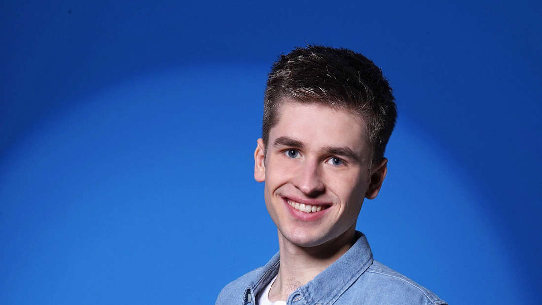 Taylor Luc Jacobs ist Kandidat bei DSDS 2019.