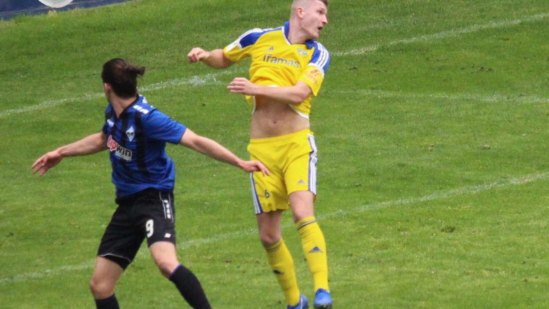 Regionalliga Südwest: SV Waldhof Mannheim gewinnt Heimspiel gegen FK Pirmasens