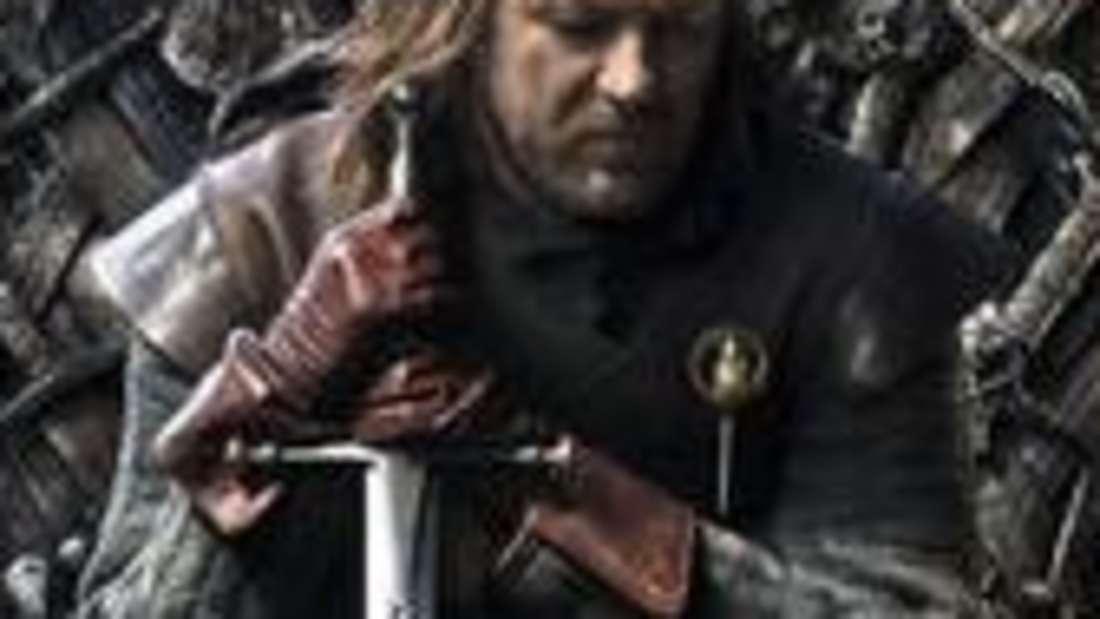 """Das alte Promo-Plakat zum""""Game of Thrones""""-Start sorgt für Spekulationen."""
