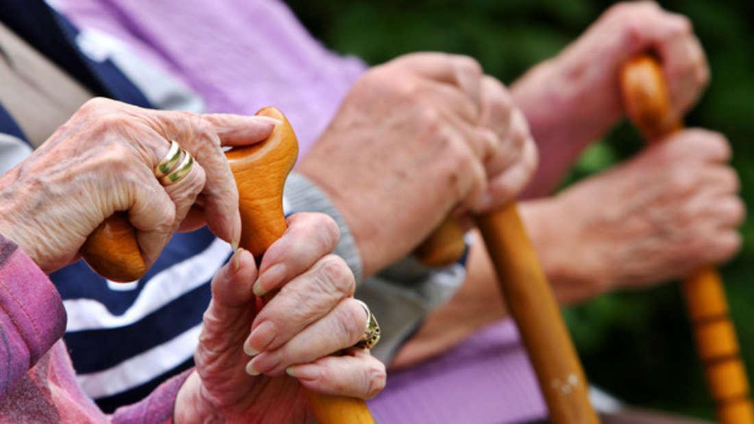 Die Renten werden seit einigen Jahren immer stärker besteuert.