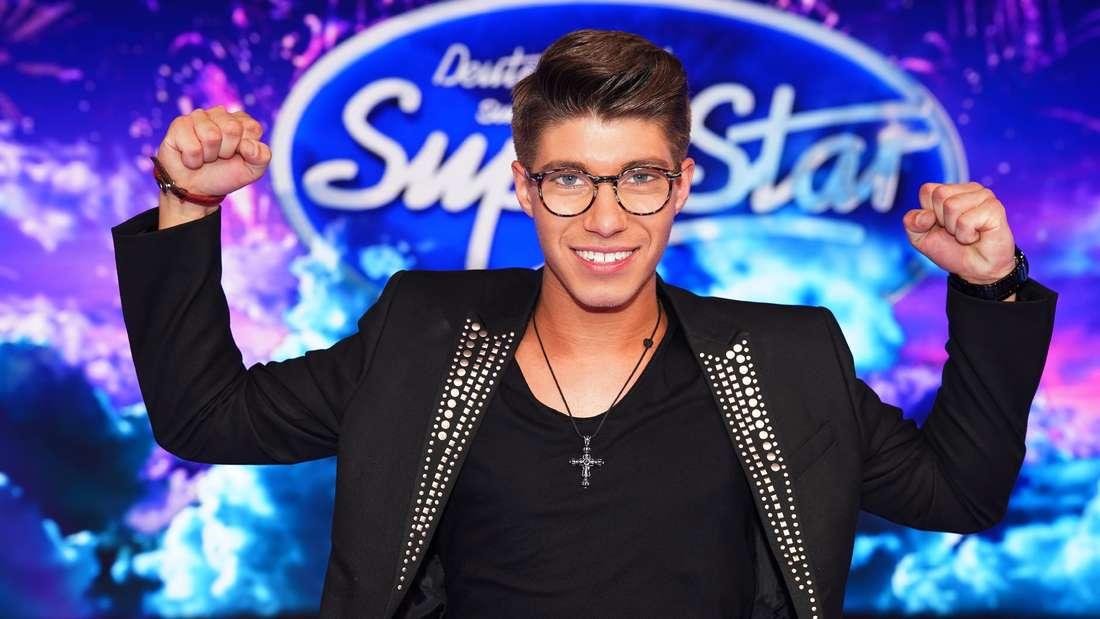 DSDS Sieger 2019: Davin ist der neue deutsche Superstar!