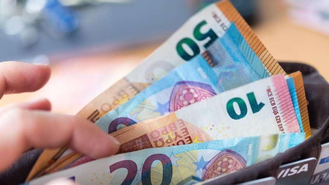 Dem Konzept zufolge sollen Einzahlungen der Arbeitnehmer flexibel etwa zwischen fünf und mehreren Hundert Euro im Monat möglich sein. Foto: Monika Skolimowska