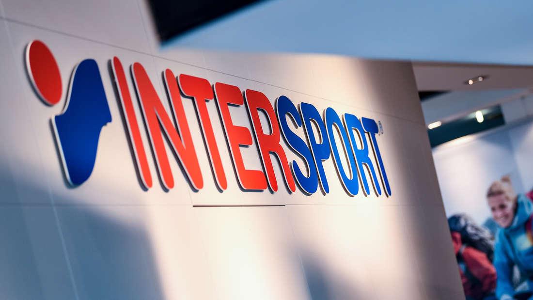Intersport hat nicht nur mit starker Internet-Konkurrenz zu kämpfen