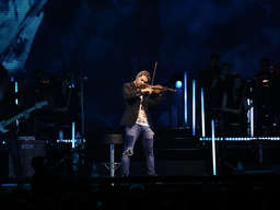 Fotos vom David Garrett Konzert in der SAP Arena